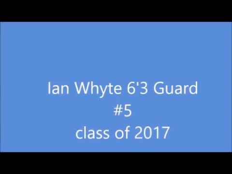 Ian Whyte  Highlight