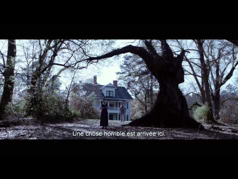 The Conjuring: Les Dossiers Warren - Bande Annonce #1 VOST
