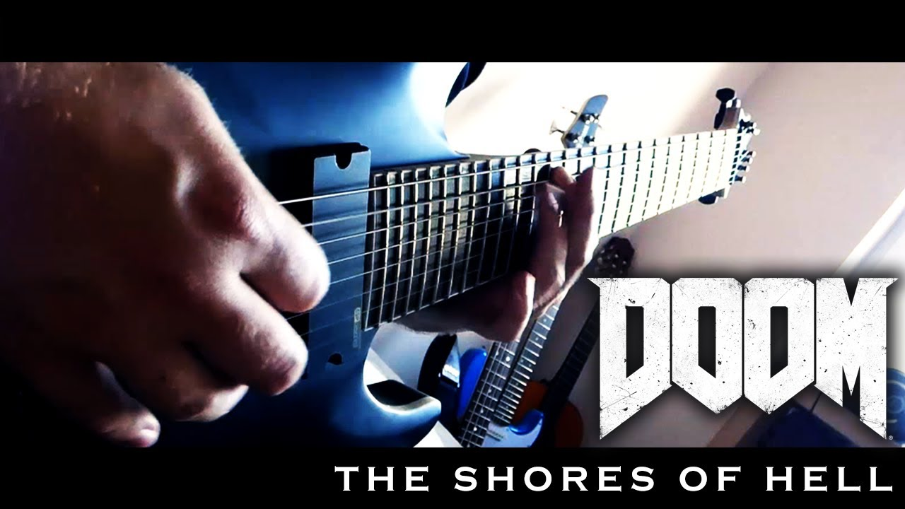 Matt Oaken - The Shores Of Hell