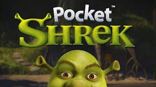 Pocket Shrek - Release Trailer - Android Version
