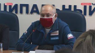 В поселке Усть-Камчатск появились первые заболевшие коронавирусом