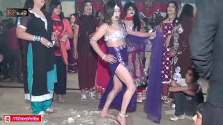 SUMAN PERFORMING KATILANA @ WEDDING MUJRA PARTY 2016