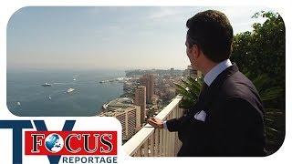 Kaufrausch in Monte Carlo: Mekka der Superreichen - Focus TV Reportage