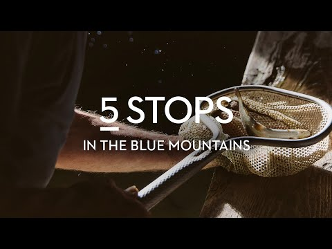 Blue Mountains: No Skis Required | 5 Stops - Episode 4 | LCBO