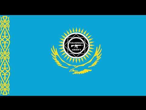 "The Kazakh Insurgency: Part 8 The Final Battle ""The Movie"""