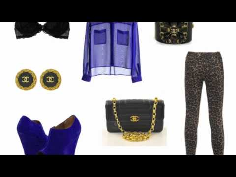 Trend Tuesday Cobalt Blue