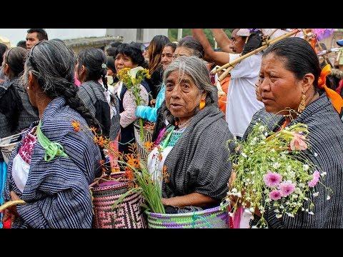 Fiesta Patronal 2017 de San Miguel el Grande, Tlaxiaco, Oaxaca