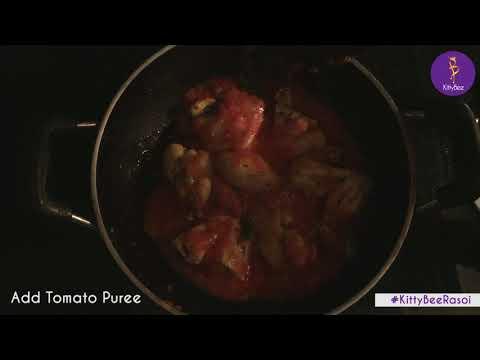 Best Jeera Chicken Recipe by  Walia Cookery Classes| KittyBee