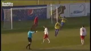 Пенальти опорной ногой \ Penalties supporting leg(, 2011-06-12T15:27:59.000Z)