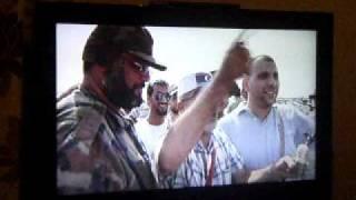 Gadafi's Men...silly Buggers ahhhhhh