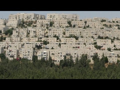US Blocks UN Condemnation of Israeli Settlements