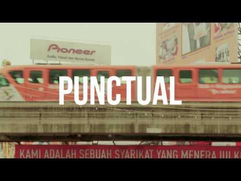 Introducing Kuala Lumpur Public Transport