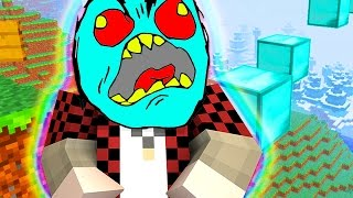 Minecraft: ANGRY PARKOUR! w/Bajan Canadian