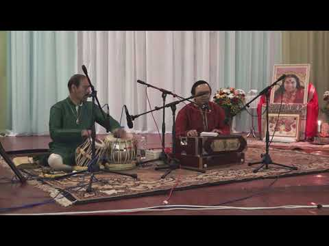 Simple Sharma- vocal,  Nishikant Pathak-tabla. 23-28 of August 2018, Part 2 Mp3