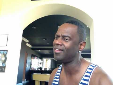 brian mcknight dedication for week 7/23 another you