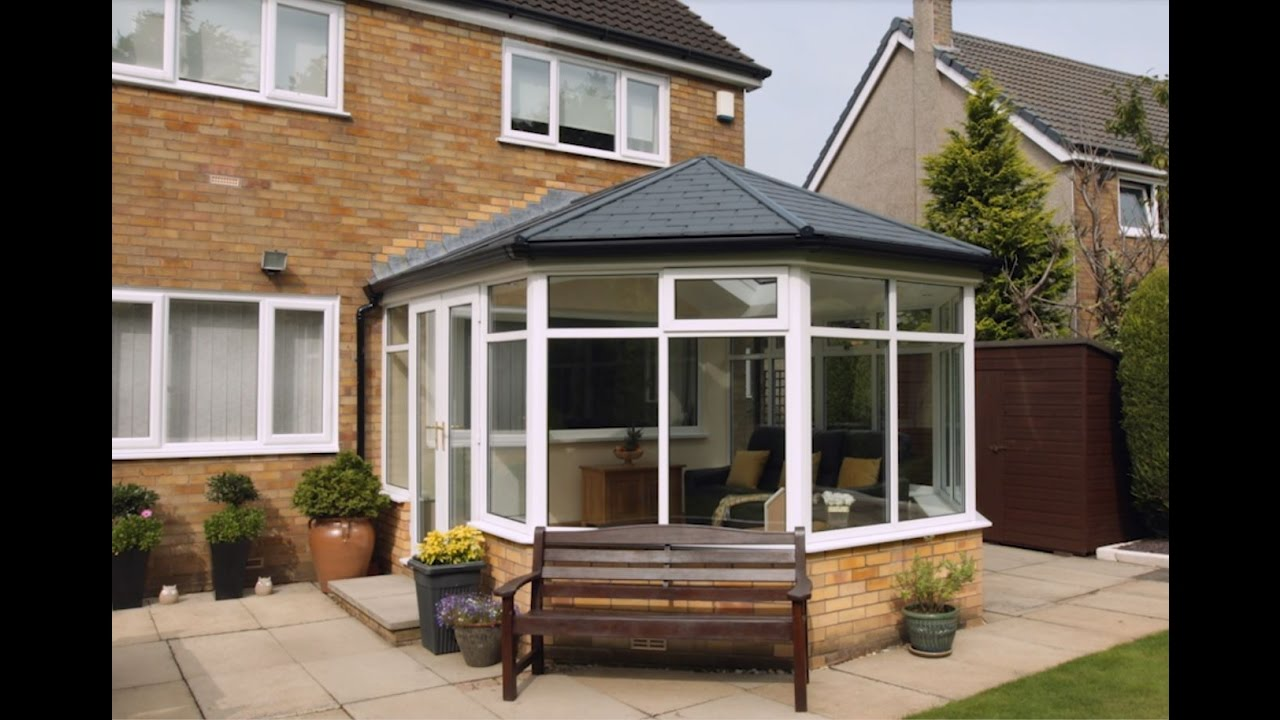 Replacement Conservatory Roof Ultraroof 380