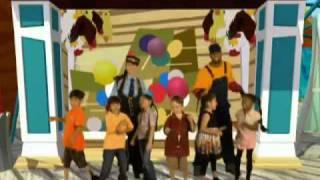 Choo Choo Soul | Move Like a Chicken | Disney Junior