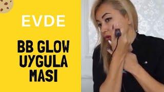 BB Glow Uygulaması I Kalıcı Fondoten
