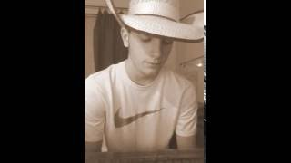 Cody Johnson- With you I am- cover!