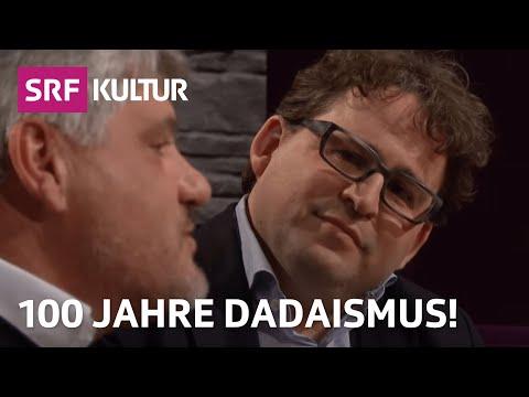 Dadaismus: Vom Sinn des Unsinns (Sternstunde Philosophie, 7.2.2016)