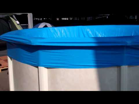 Interline zwembad inbouwen doovi for Stalen zwembad inbouwen