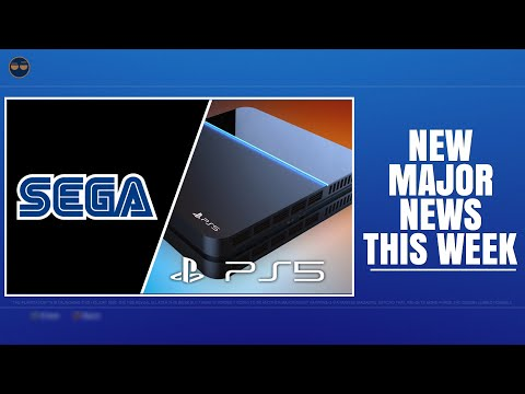 PLAYSTATION 5 ( PS5 ) - NEW MAJOR NEWS Coming This Week BESIDES JUNE 4TH EVENT ! PS5 Design Leaked?