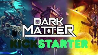 Races | Dark Matter Featurette