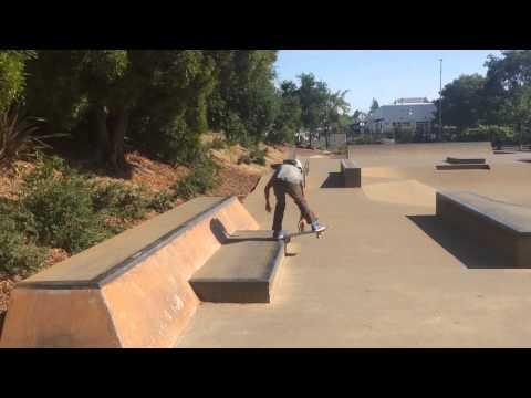 Cheesin like we ain't steezing skateboarding
