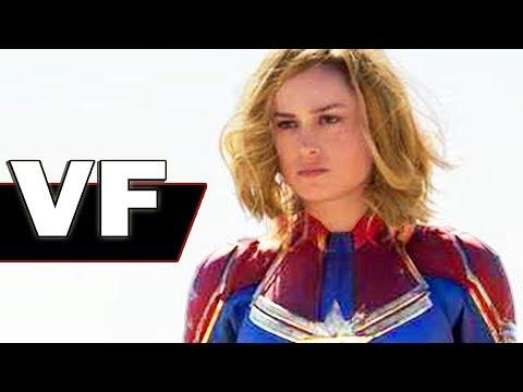 CAPTAIN MARVEL streaming VF (2018) en streaming