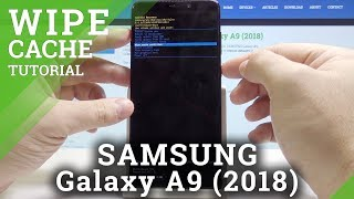 How to Enter Recovery Mode on Samsung Galaxy A9 (2018