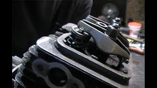 Vana 130 trimmers Stihl rostlash