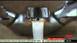 istanbul'da 4 günlük su kesintisi durduruldu - cnntürk