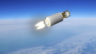 ULA Innovation: Advanced Cryogenic Evolved Stage, Part 1