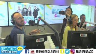 Le Kava, interdit a` la vente en France ! (18/10/2017) - Bruno dans la Radio