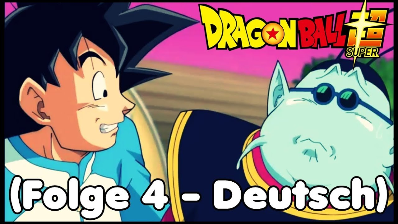 Dragonball Super Folge 2 Deutsch