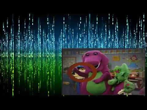 Barney & Friends  Red, Blue and Circles Too! Season 2, Episode 4