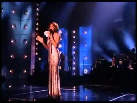 Whitney Houston - Arista Records- 2000-CRO
