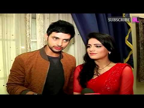 Meri Aashiqui Tum Se Hi On Location Shoot Part 3