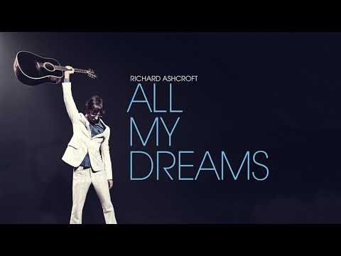 Richard Ashcroft - All My Dreams (Official Audio) Mp3