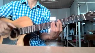 Như Ngày Hôm Qua ( Sơn Tùng M-TP) cover guitar