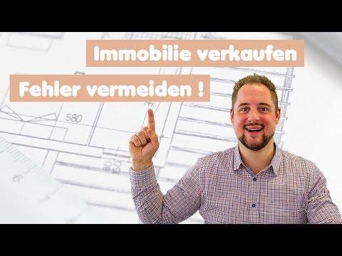 Immobilie Verkaufen  |  Tipps & Tricks  |  Maklererfahrung