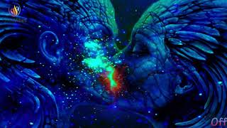 639 Hz ❤ Attract Love ❤ Raise Your Vibration with Love & Positive Energy ❤ Binaural Beats