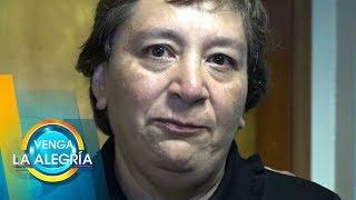 Laura Núñez, exmánager de José José, recordó su deseo de ser enterrado en México. | Venga La Alegría