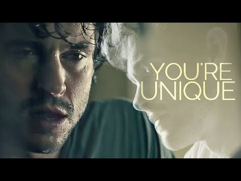 Will Graham | You're unique (Hannibal)