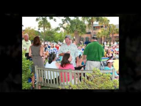 Freshfields Village Entertainment 2010