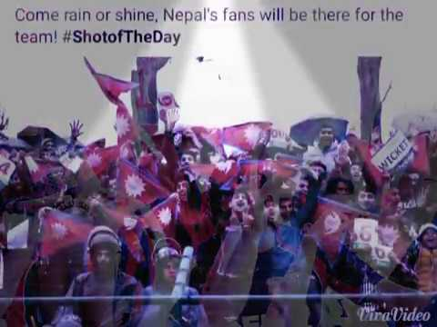 New Nepal national cricket  teams
