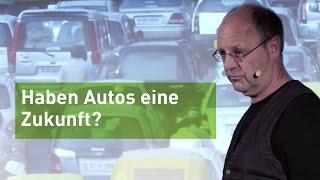 Immer in Bewegung - Die Zukunft der Mobilität und der Autoindustrie