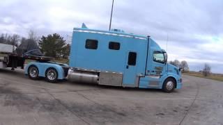 3149 custon large Volvo trucks