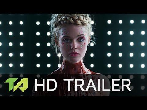 The Neon Demon Trailer HD