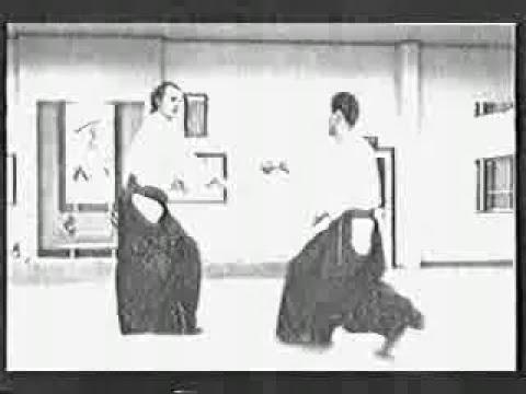 Download Youtube: Steven Segal Kicking real life ASS! Aikido Martial Art